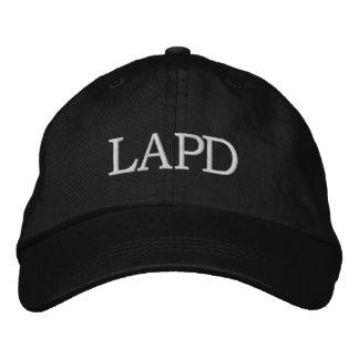 LAPD BESTICKTE KAPPEN