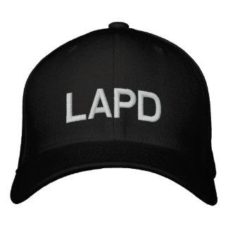 LAPD BESTICKTE KAPPE