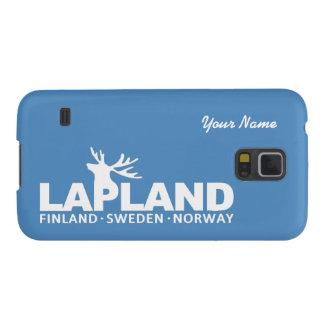 LAPPLAND-Gewohnheits-Hüllen Samsung Galaxy S5 Hülle