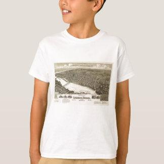 Laredo Texas im Jahre 1890 T-Shirt