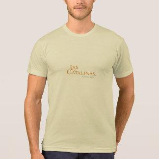 Las Catalinas T - Shirt