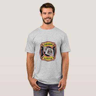 Las Vegas-Feuerwehr T-Shirt