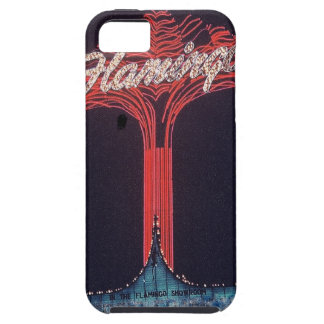 Las Vegas-Flamingo-Hotel Etui Fürs iPhone 5