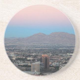 Las Vegas Getränkeuntersetzer