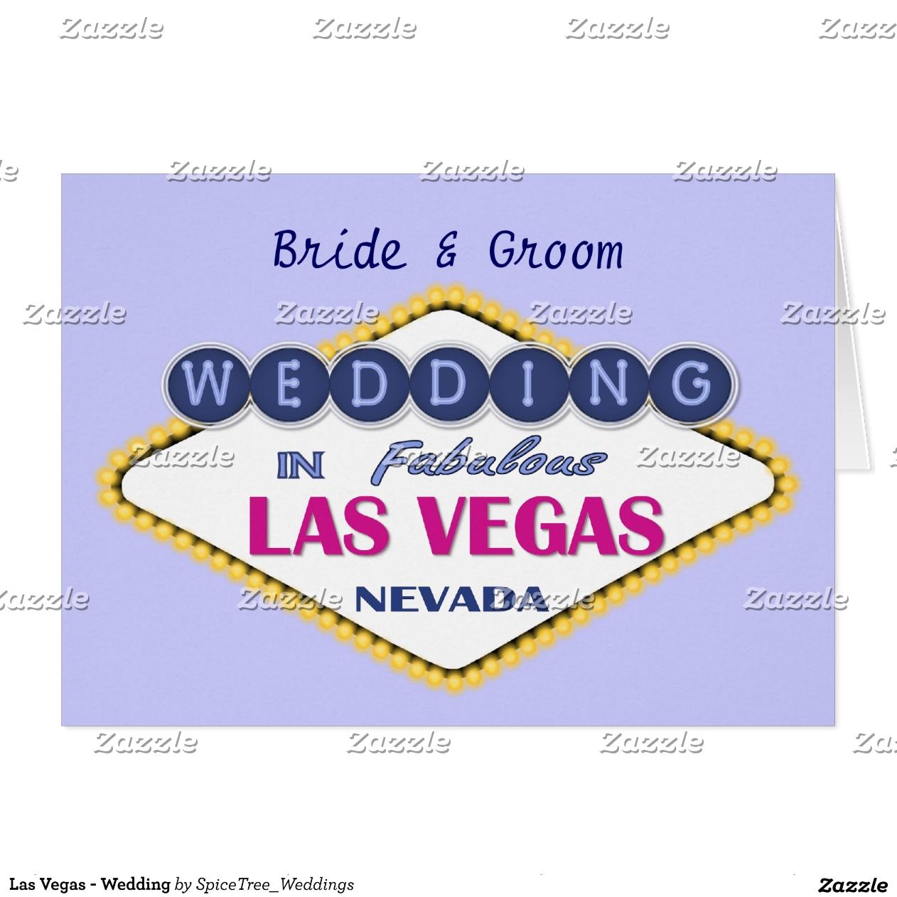 Vegas Hochzeiten