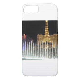 Las Vegas iPhone Abdeckung iPhone 8/7 Hülle