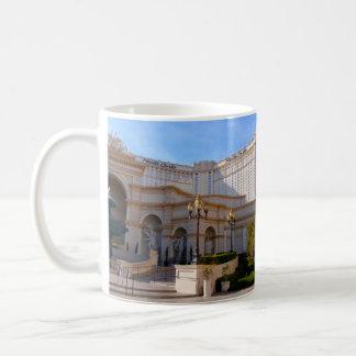 Las Vegas Monte Carlo Kaffeetasse