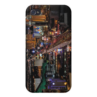 Las Vegas nachts iPhone 4/4S Cover