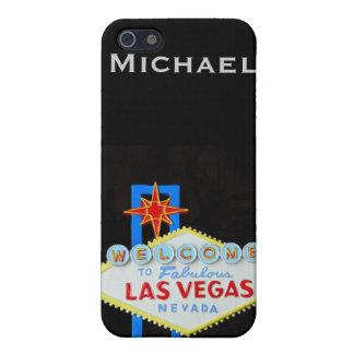 Las Vegas personalisiert Schutzhülle Fürs iPhone 5