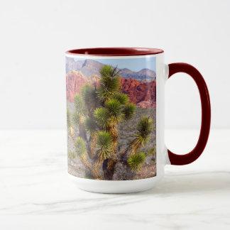 Las Vegas: Rote Felsen-Schlucht, Nevada Tasse