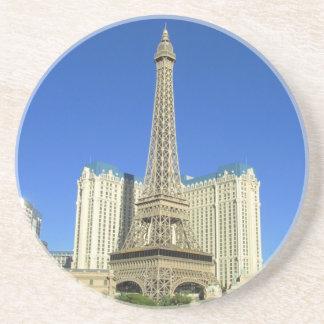 Las Vegas-Streifen 4 Untersetzer