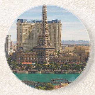 Las Vegas-Streifen Untersetzer