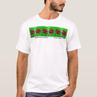 Las Vegas-Würfel III (Front) T-Shirt