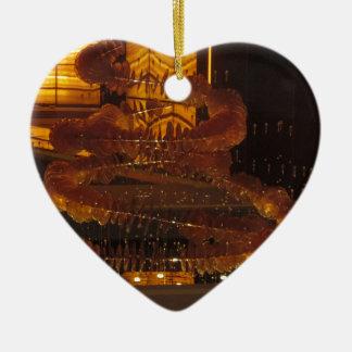 LAS- VEGASabenteuer-fantastisches Weihnachtsbaum Ornamente