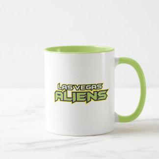 Las- VegasAußerirdische 11 Unze-Tasse Tasse