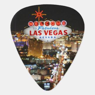 Las- VegasPlektrum Plektrum