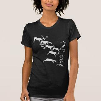 Lascaux Höhlen-Kunst T-Shirt