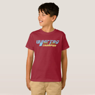 Laser-Umbau-Meister T-Shirt