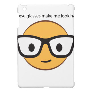 Lassen diese Gläser mich glücklich schauen? (ja!) iPad Mini Hülle