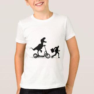Lassen Sie Bob-Lauf laufen T-Shirt