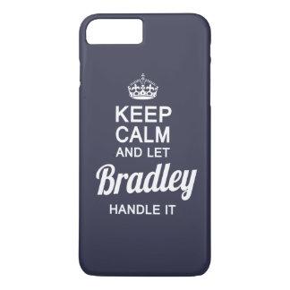 Lassen Sie den Bradley es behandeln! iPhone 8 Plus/7 Plus Hülle