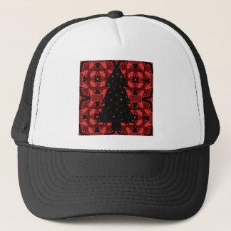 """""""Lassen Sie den hellen WeihnachtslichterShine """" * Truckerkappe"""