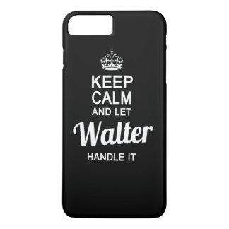 Lassen Sie den Walter es behandeln! iPhone 8 Plus/7 Plus Hülle