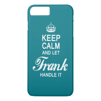 Lassen Sie Frankgriff es! iPhone 8 Plus/7 Plus Hülle