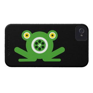 Lassen Sie Frog® ab iPhone 4 Etuis