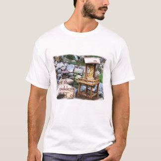 Lassen Sie Göttin-heraus T - Shirt