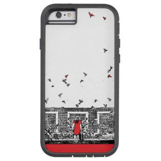 Lassen Sie Ihre Träume geschehen Tough Xtreme iPhone 6 Hülle
