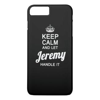Lassen Sie Jeremy es behandeln! iPhone 8 Plus/7 Plus Hülle