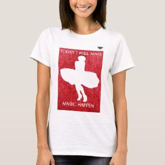 Lassen Sie Magie Galane Gosses Marke durch BG Luis T-Shirt
