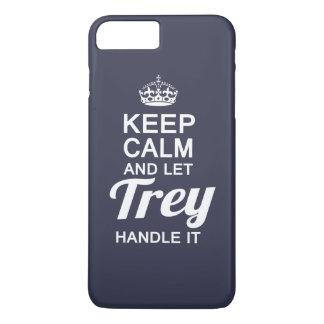 Lassen Sie TREY Griff es iPhone 8 Plus/7 Plus Hülle