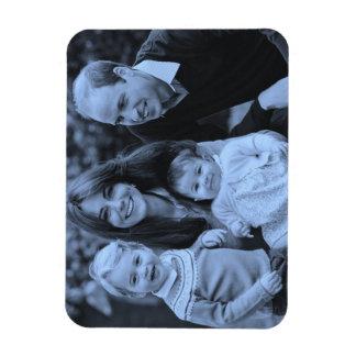Lässige Royals Kate William Familie 2015 Magnet