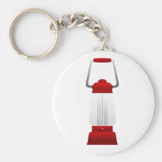 Laterne Keychain Standard Runder Schlüsselanhänger