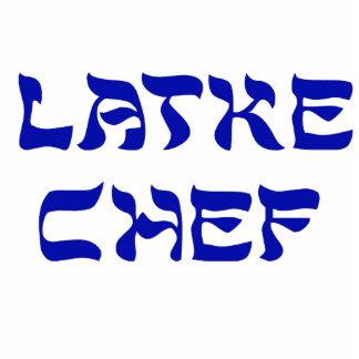 Latke-Koch Fotofigur