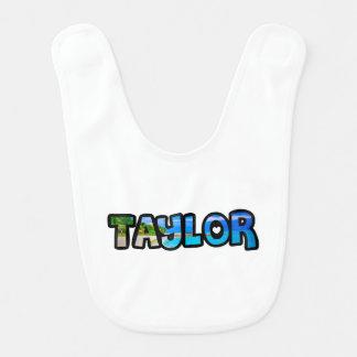 Lätzchen Babys Taylor