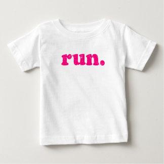Lauf Baby T-shirt