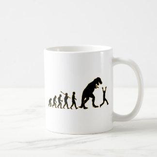 Lauf Kaffeetasse