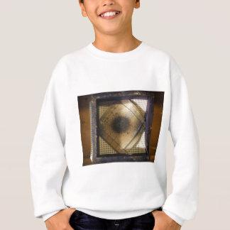 Laufen aus Zeit heraus Sweatshirt
