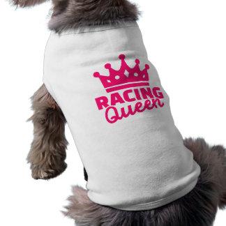 Laufen der Königin T-Shirt