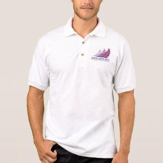 Laufen des Stripes_Spinnaker LaufT - Shirt