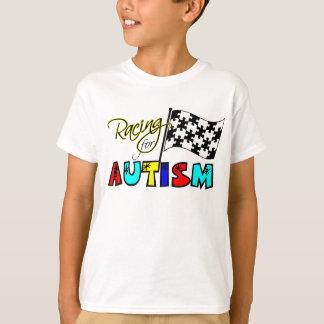 Laufen für Autismus - youthTee Tshirt