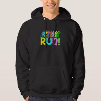 Laufen Hoodie