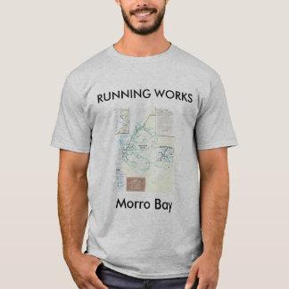 Laufende Arbeiten MDO T-Shirt