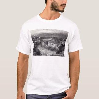 Lauffenberg, graviert von E.P. Brandard T-Shirt