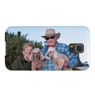 Lauge - Pudel - Romeo Remy Samsung S5 Cover