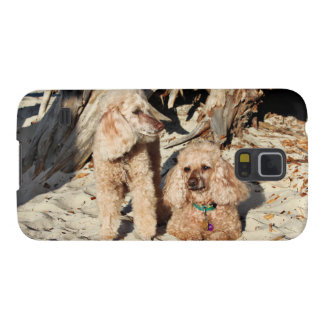 Lauge - Pudel - Romeo Remy Samsung S5 Hüllen