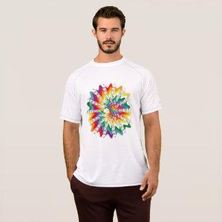 Laut von Farben T-Shirt